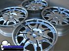22 GFG KLESSIG 7 GFG STAGGERED 3PC CHROME WHEELS BMW 7 SERIES 745 RANGE ROVER