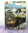 1994 Star Trek The Next Generation COMMANDER GEORDI LAFORGE MOVIE OUTFIT NIP