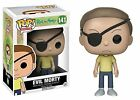 Funko Pop! Animation Rick and Morty Evil Morty #141 Exclusive