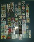 Washington Nationals Baseball Card Lot Refractor Inserts Minis Rookies etc