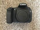 CANON EOS 60D DIGITAL SLR 18MP CAMERA  18 55mm LENS Very Low Usage EOS60D
