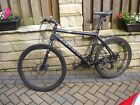 Carrera subway hybrid bike 26 wheels shimano 21 speed