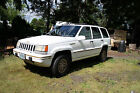 1998 Jeep Grand Cherokee  for $400 dollars
