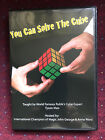 You Can Solve the Cube taught by World Famous Rubiks Cube Expert Tyson Mao