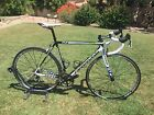 Cannondale 2015 SuperSix EVO 2 Red (Green Team Edition) 54cm Carbon