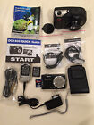 Sea Life DC 1400 Underwater Camera with case and accesssories