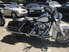 2008 Harley Davidson Touring 2008 HARLEY DAVIDSON ROAD KING POLICE 100 YEARS ANNIVERSARY EDITION 33K MILES