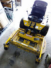 Walker MBSD 42 Deck Zero Turn Commercial Riding Mower 2000 HOURS