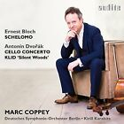 Mark Coppey; Deutsches Symp...-Bloch: Schelomo; Dvorak: Klid; Cello Conce CD NEU