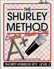 The Shurley Method English Made Easy  Level 2