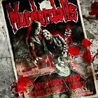Murderdolls - Women And Children Last - Murderdolls CD KCVG The Fast Free