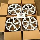 SET OF NEW 19 INCH NISSAN MAXIMA 2012 2013 OEM Quality Wheels Rims Silver 62583