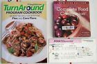 Weight Watchers Start KIT Complete Food Cookbook slide Calculator Core