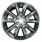 New 22 Wheel For 2015 2020 Chevy Silverado 1500 Suburban Tahoe OEM Quality 5696