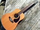 Godin Seagull Coastline S12 29358 12 String Solid Cedar Top Acoustic Guitar