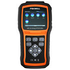 Foxwell Nt614 Car Diagnostic Tool Automotive Scanner 4 System Obd2 Code Reader