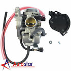New Carburetor Carb Fit For Kawasaki Prairie 360 KVF360 KVF 360 2008-2012 4X4