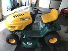 MTD Yard Machine riding lawn mower tractor