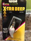 HARD TO FIND NIP OLD COTTON CORDELL X TRA DEEP CRANK BAIT