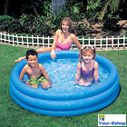 Intex Inflatable Swimming Pool For Baby Kids Toddler Child Wading Water Outdoor