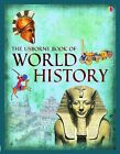 The Usborne Book of World History Millard Anne Vanags Patricia Good Book