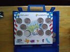 Almost Complete 50 State Quarter Set P&D Circulated with 4 US Territory Coins