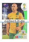Panini Adrenalyn XL World Cup 2014 - 22 - Mark Bresciano - Star Player