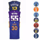 NBA Official Replica Basketball Player Jersey Collection Adidas Toddler 2T 4T