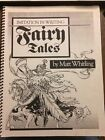 Imitation in Writing  Fairy Tales by Matt Whitling 2000 Spiral