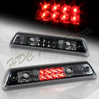 For 2009-2014 Ford F-150 F150 Smoke Lens LED Third 3RD Brake Stop Tail Light
