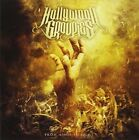 Hollywood Groupies - From Ashes To Light [New CD] UK - Import