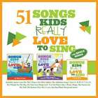 New 51 Songs Kids Really Love to Sing Christian Bible Songs  Nursery Songs 3
