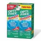 OPTI FREE RepleniSH Contact Lens Cleaner Solution 28 oz