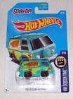 Hot Wheels Screen Time Scooby Doo The Mystery Machine NIP MOC