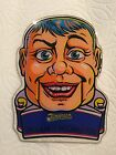 Funhouse Rudy Key FOB