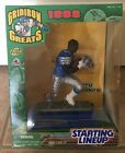 1998 STARTING LINEUP BARRY SANDERS GRIDIRON GREATS ACTION FIGURE NEW IN BOX!
