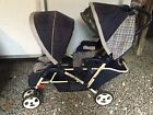 Graco Duo Glider CANOPY & SLING or BASKET - No Stroller