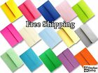 Assorted Multi Colors 25 Boxed A7 Envelopes for 5 x 7 Invitations Announcements