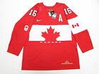 Team Canada Olympic Hockey Jersey Auction Brings Gold Medal Prices 7