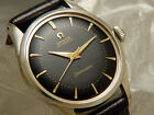 VINTAGE OMEGA SEAMASTER STAINLESS MEN'S AUTOMATIC