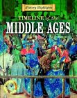 Timeline of the Middle Ages History Highlights G