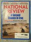 National Review November 21 2016 Second Chance In Iraq Russia Obamacare