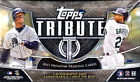2017 TOPPS TRIBUTE BASEBALL HOBBY BOX JUDGE AUTO? (SCW-T-5-2) SALE PRICE !!!