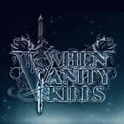When Vanity Kills - Never Saw It Coming [New CD]