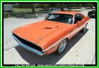 Dodge Challenger 1970 Used Automatic