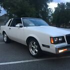 1983 Buick Regal T TYPE for $6600 dollars