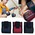 3 Grid Magnetic Wristband Pocket Tool Pouch Bag Holding Working Helper