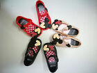Cartoon Mickey Mouse Mini Sandals Jelly Toddler Kids Girls Princess Shoes Remake