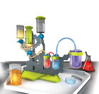 Ultimate Secret Formula Lab 40 Chemistry Experiments with Science Station