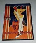Mr Hulots Holiday DVD The Criterion Collection 110 RARE OOP Jacques Tati